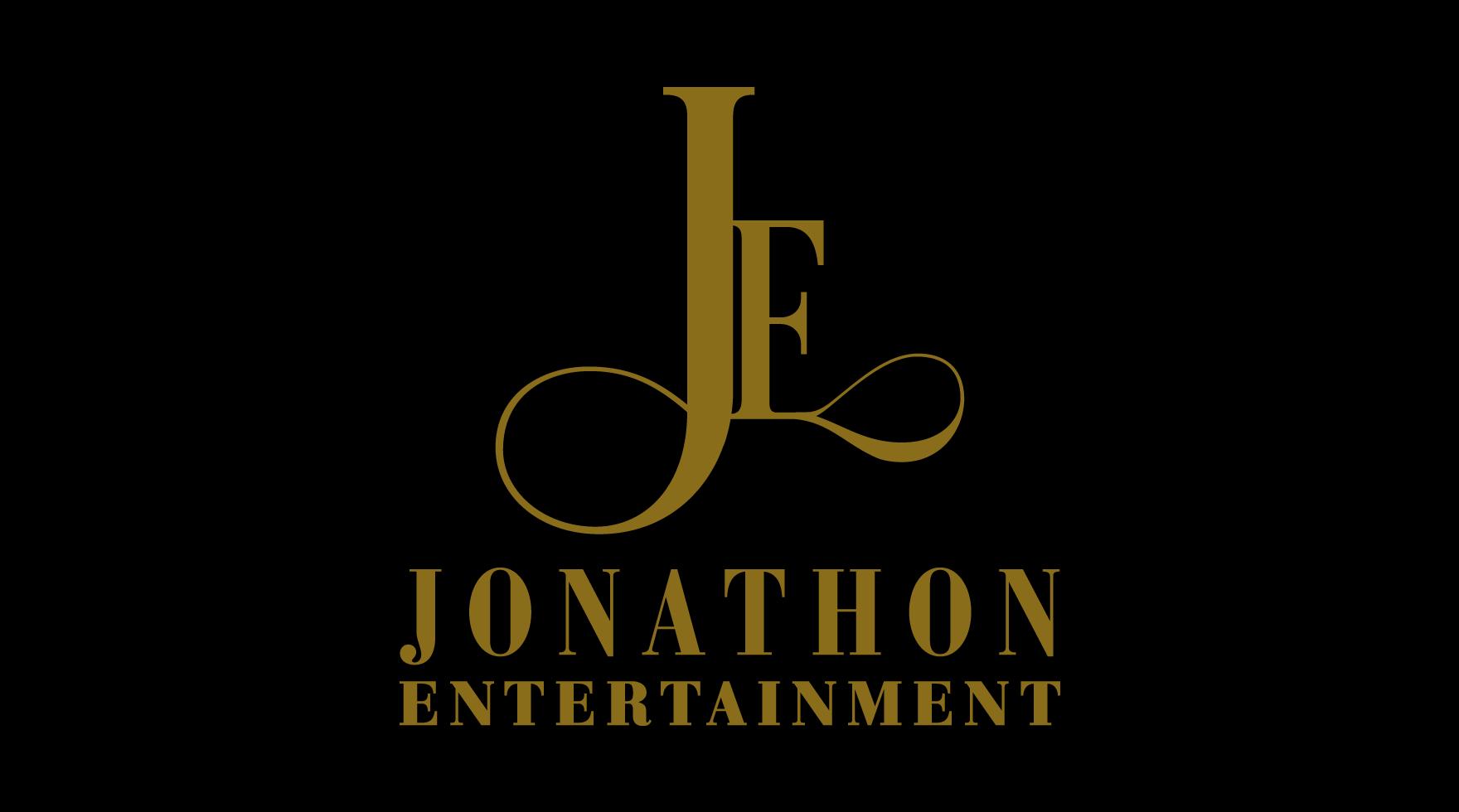 logodesign-jonathon-entertainment-by-webkreation