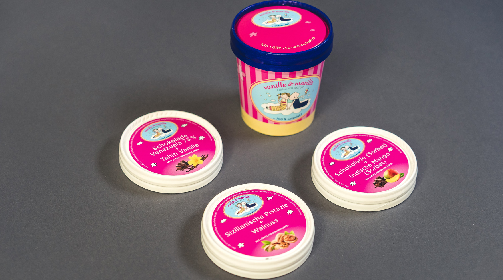eis-becher-design-vanille-marille-berlin-agentur