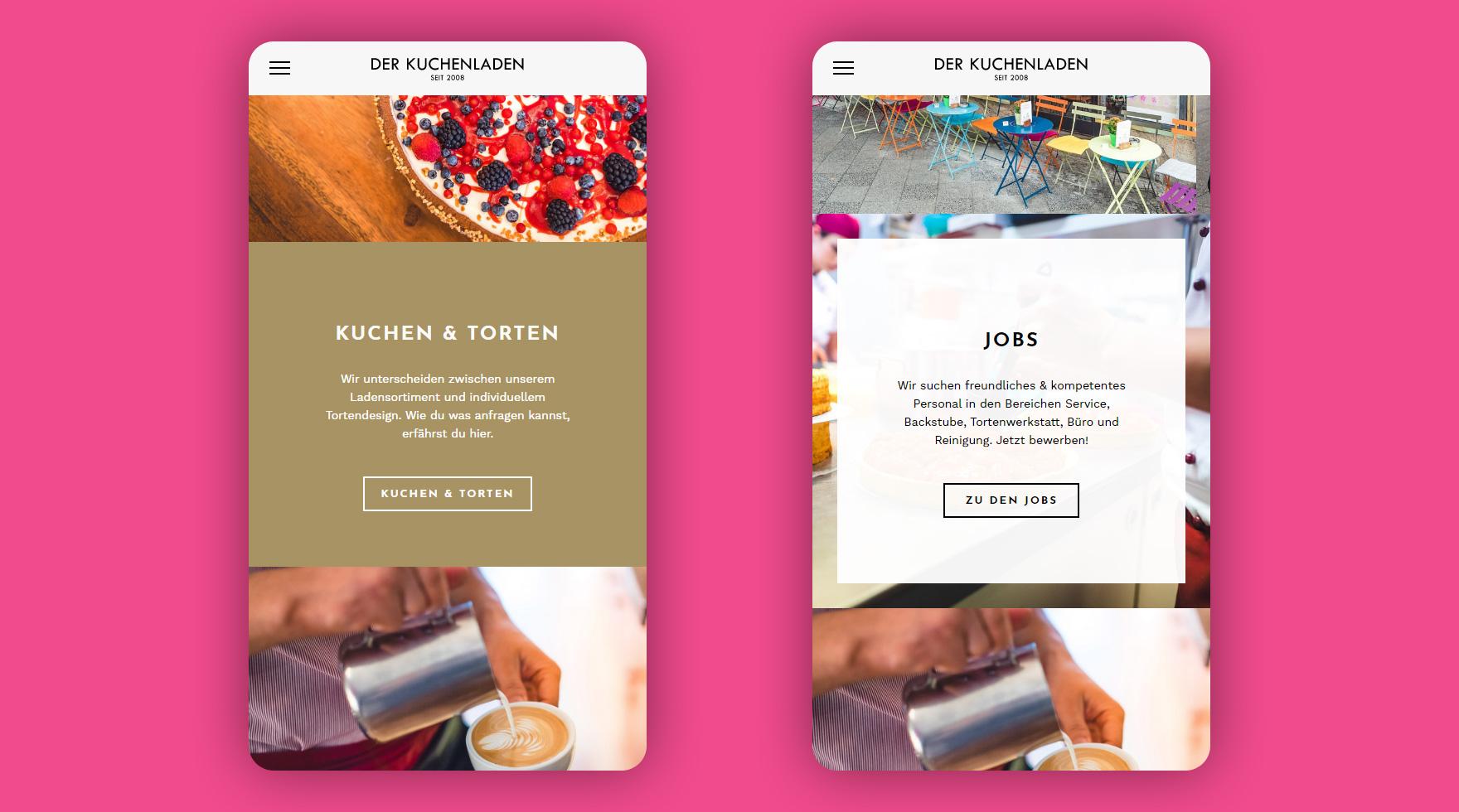 web-designer-programmierer-kuchenladen-berlin-agentur