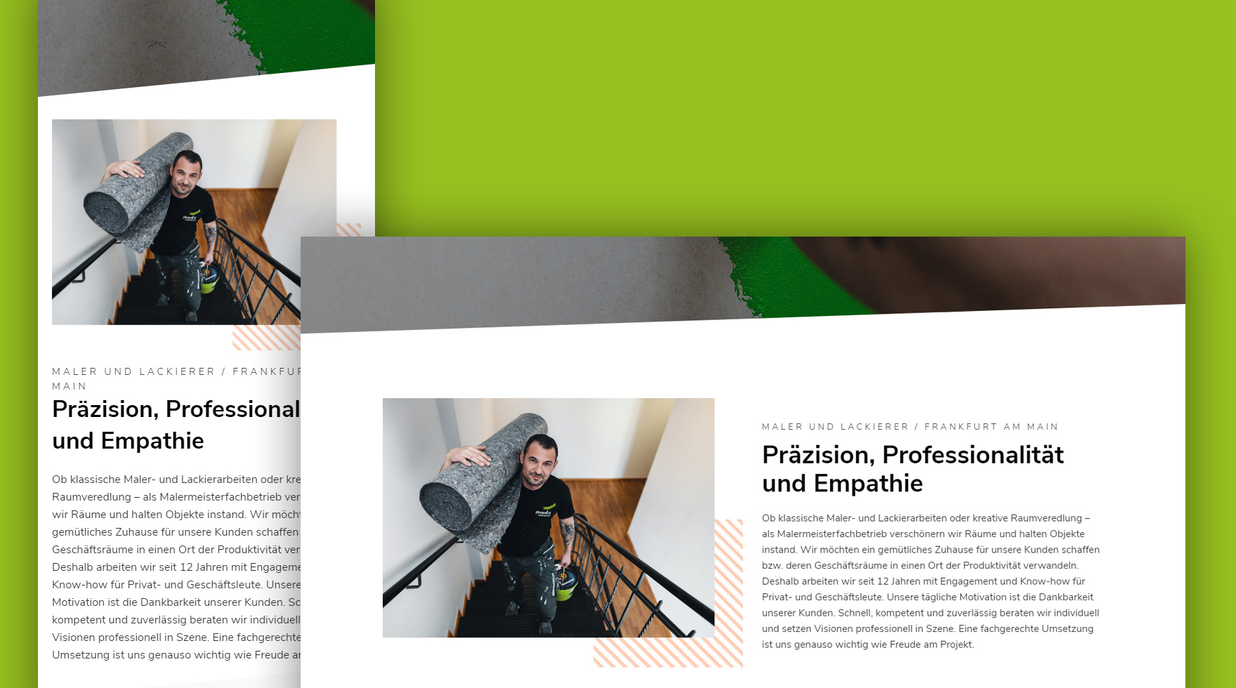 web-design-development-pravdic-frankfurt-agentur