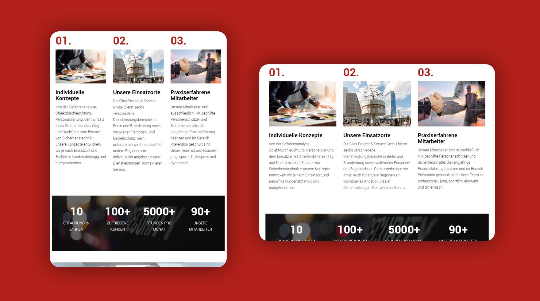 webdesign-silas-protect-berlin-agentur