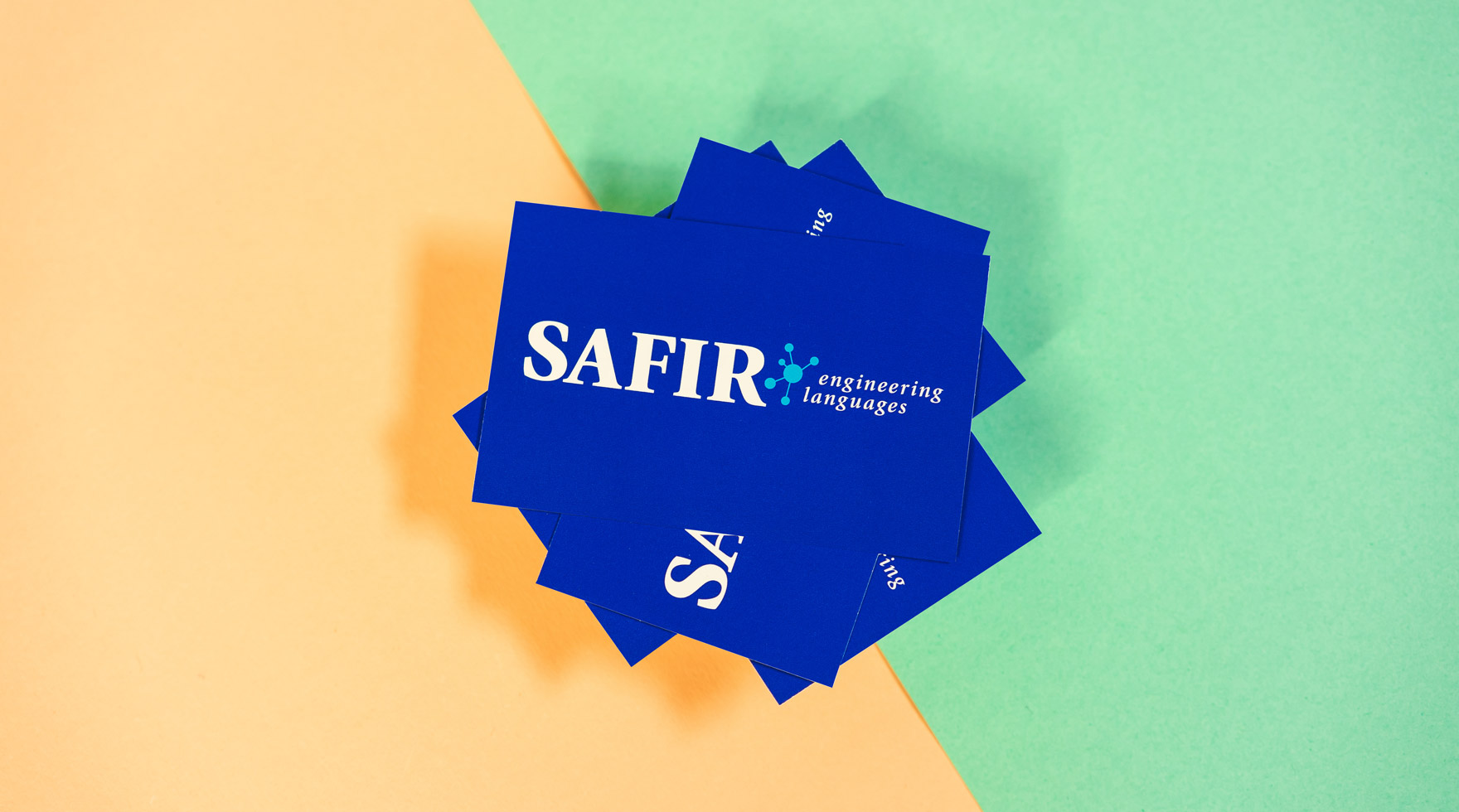 businesscards-design-safir-gmbh-berlin