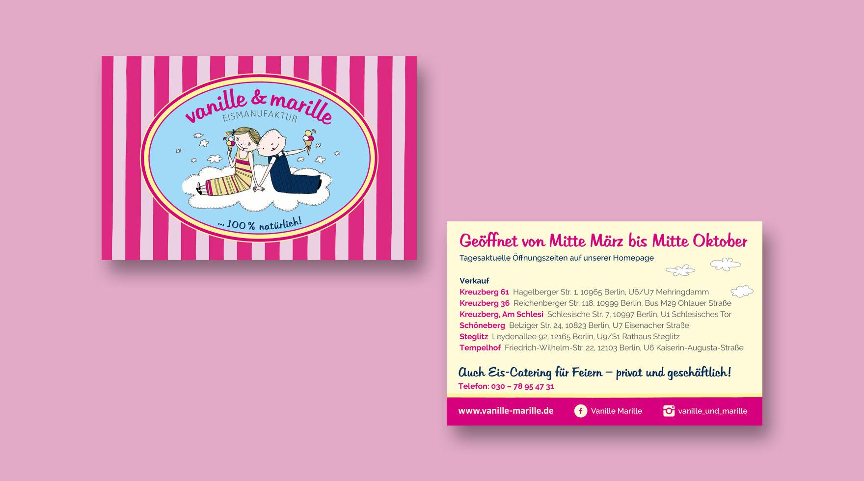 visitenkarten-vanille-marille-berlin-agentur