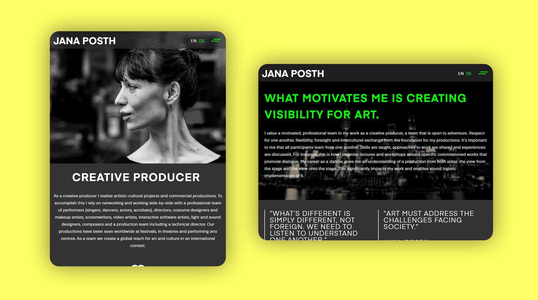 website-creative-producer-berlin